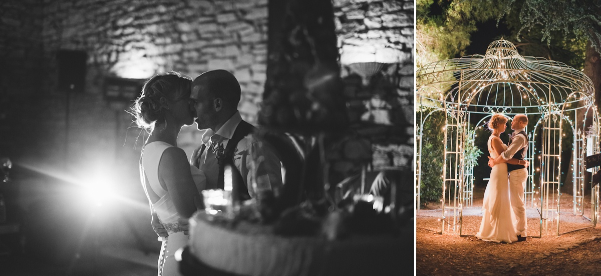 Mas des Comtes de Provence destination wedding photographer