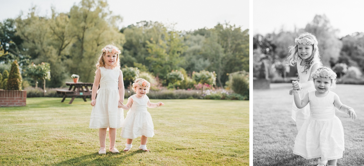Laceby Manor Wedding