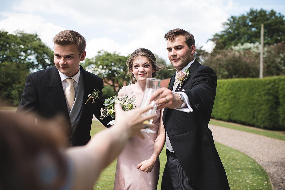 Barton wedding photographer