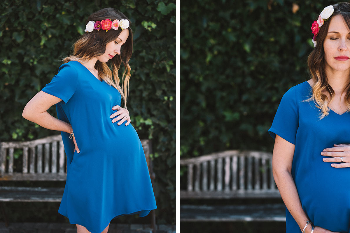 Maternity photographer grimsby