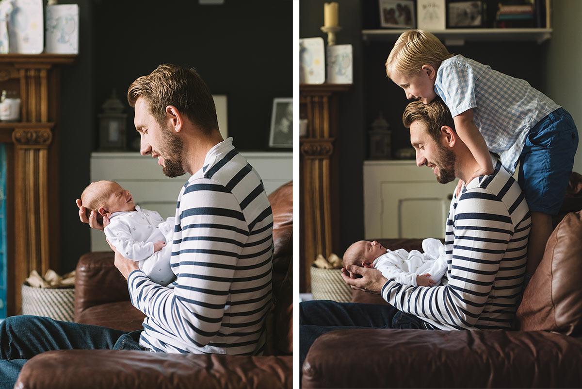 Newborn Photographer grimsby