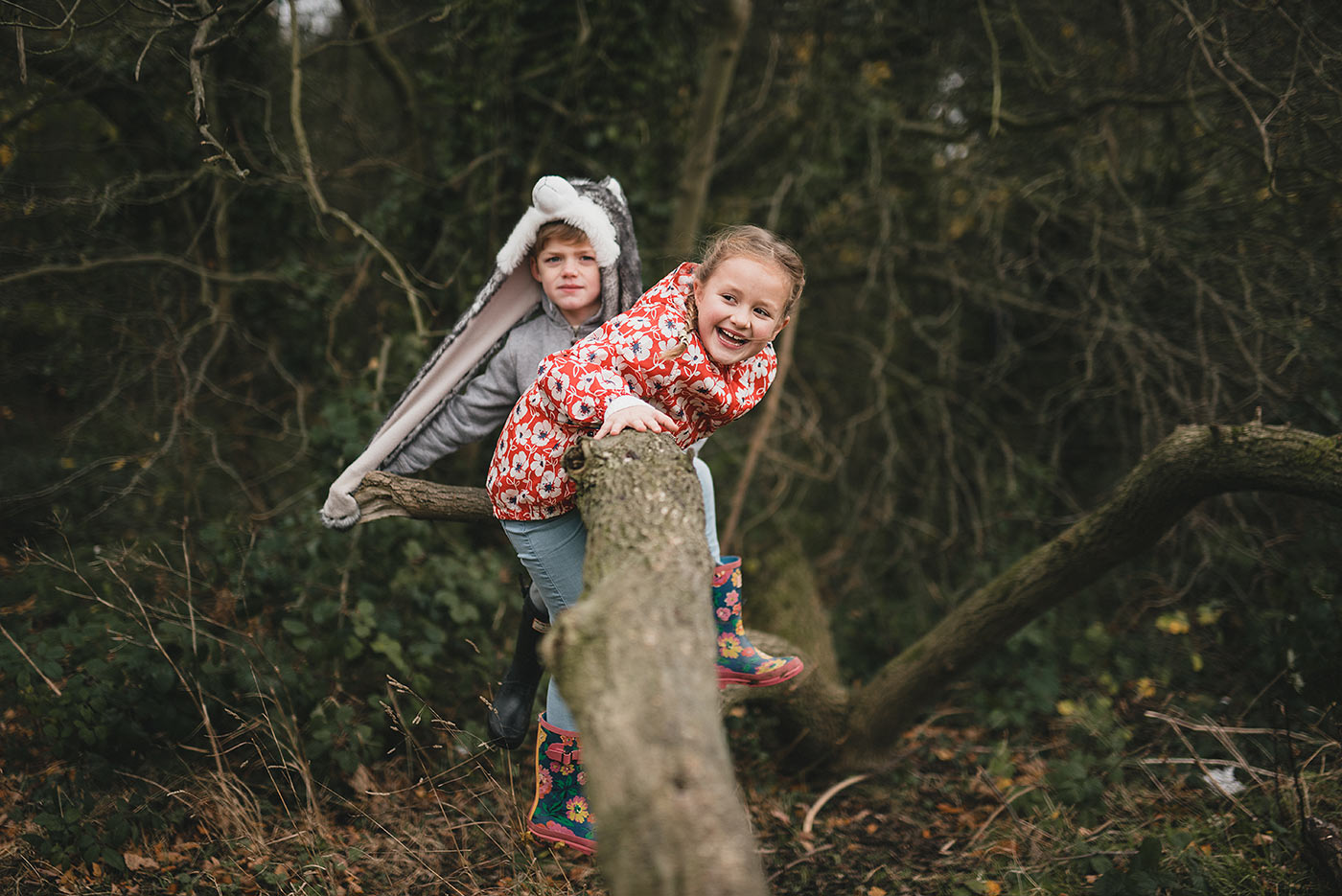 weelsby woods photoshoot grimsby portrait photographer lincolnshire based