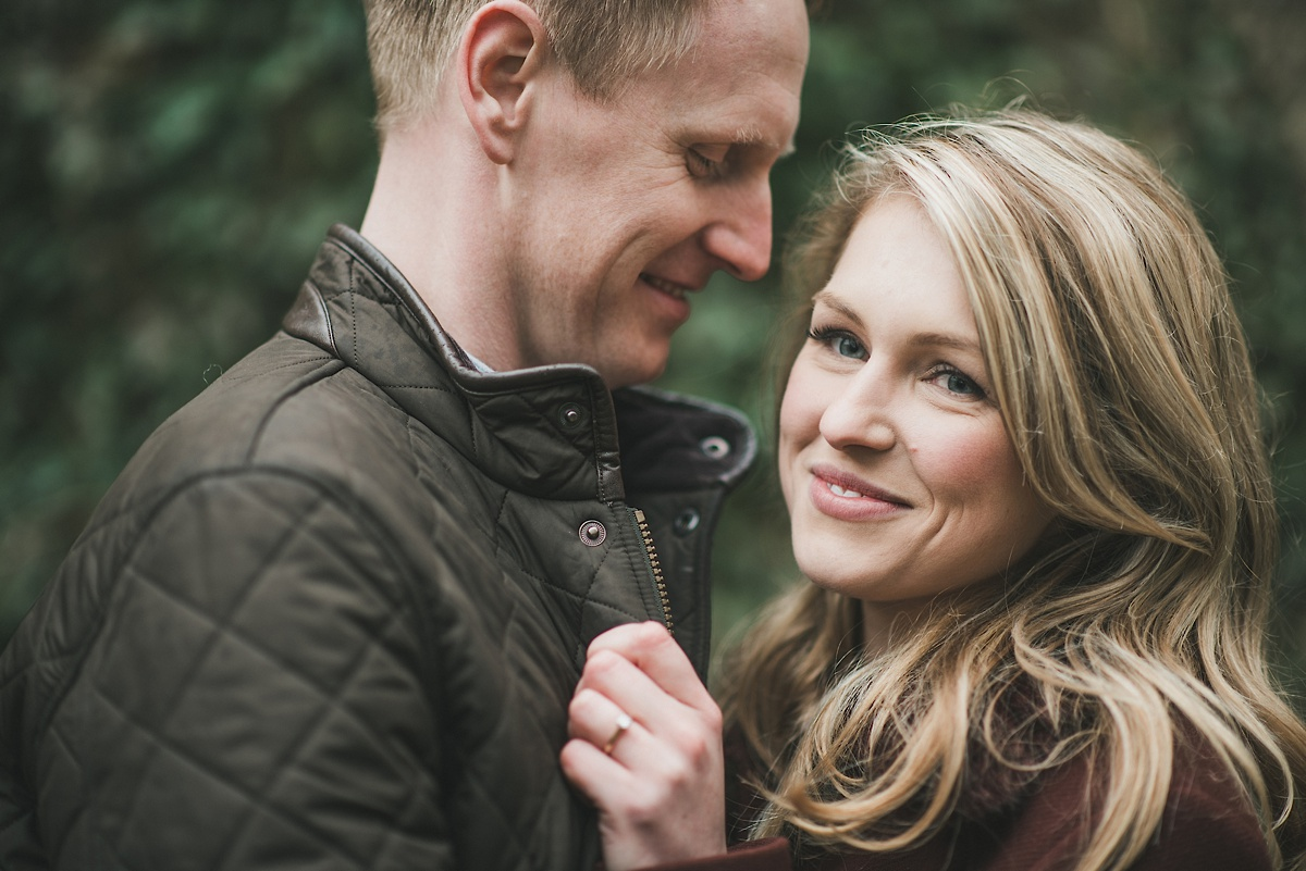 Ulceby couple shoot