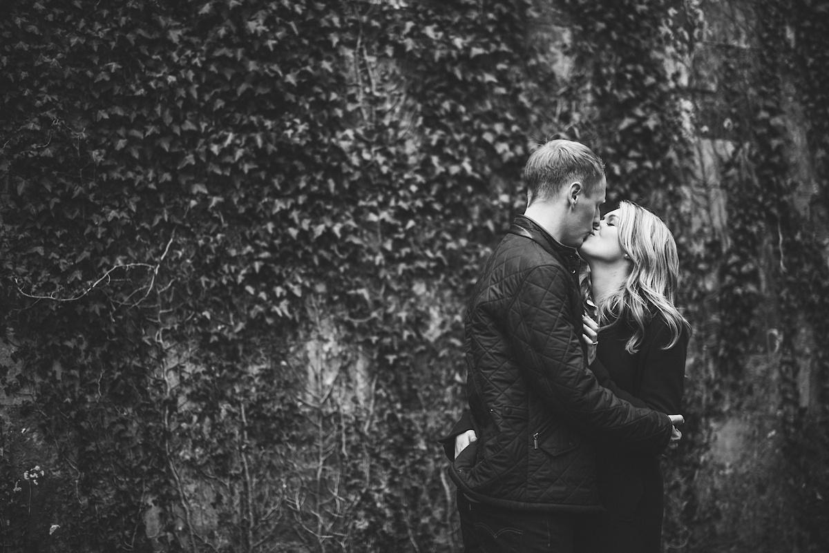 Ulceby couple shoot