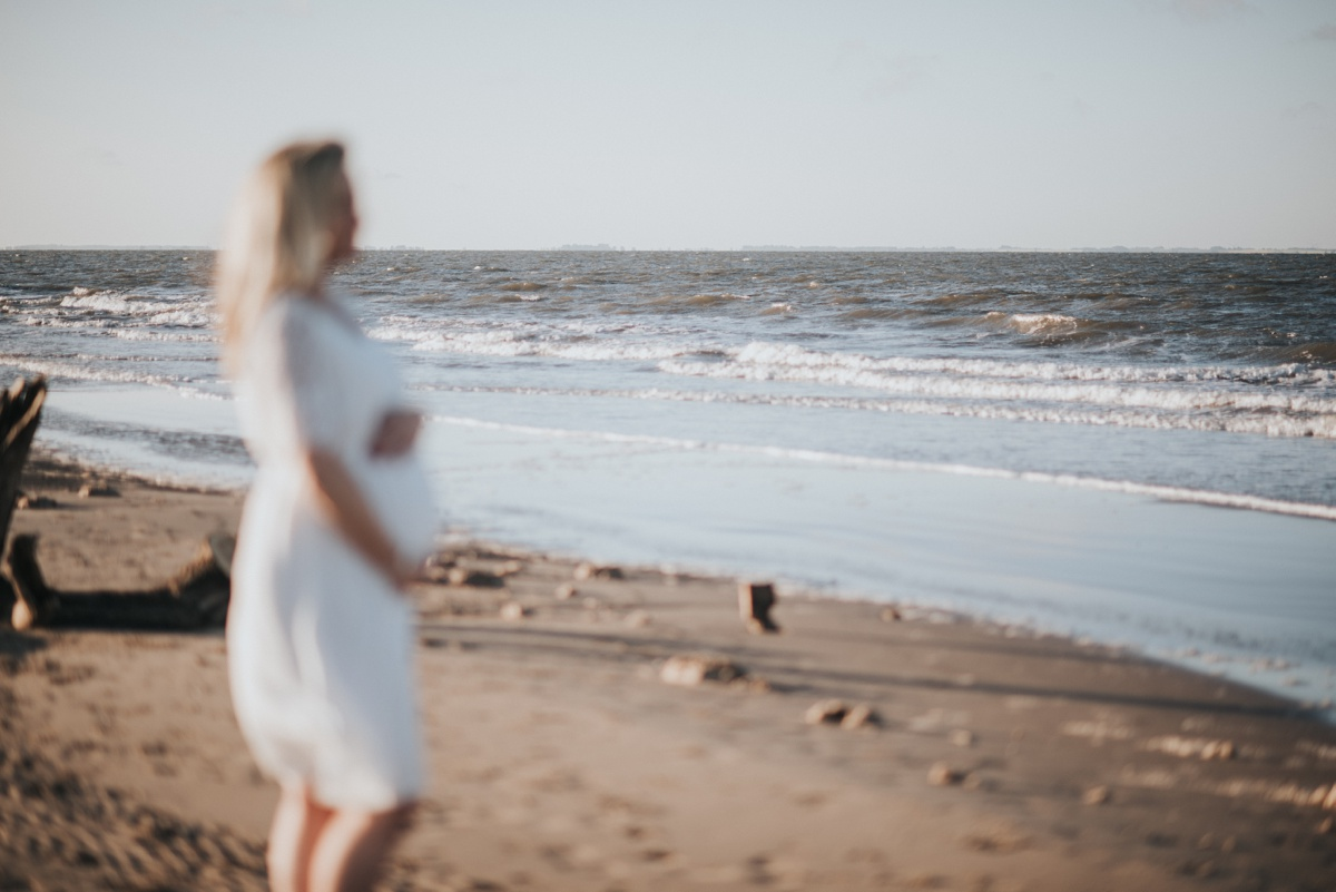 Cleethorpes Maternity shoot