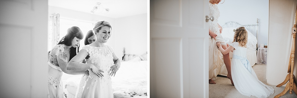 Lincolnshire Wedding photographer