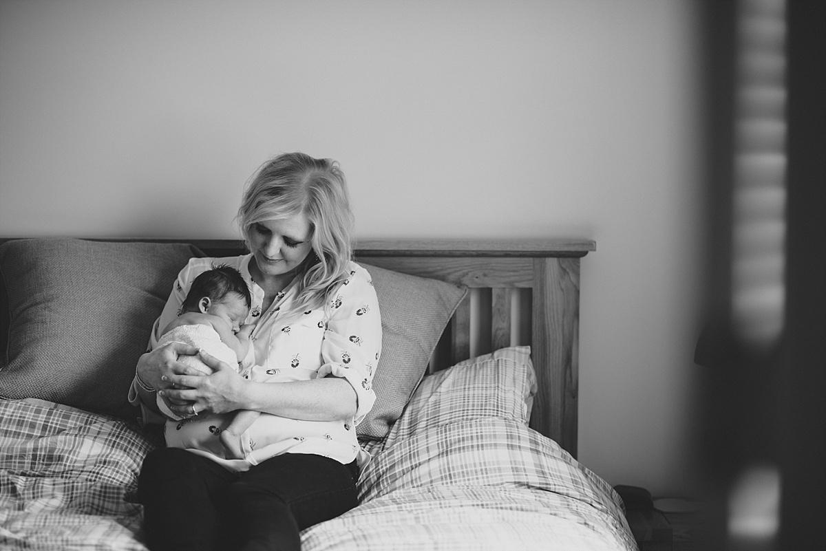 Grimsby newborn photography