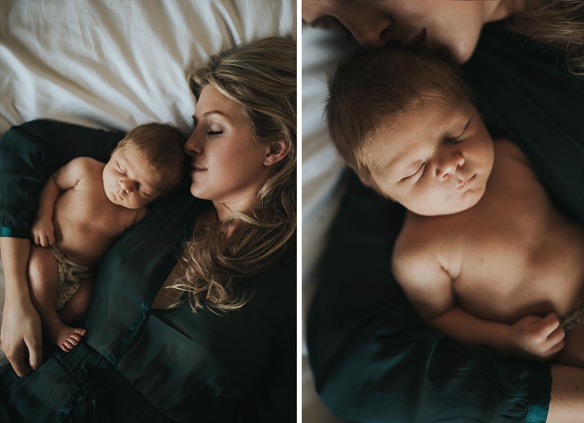 Grimsby newborn photographer