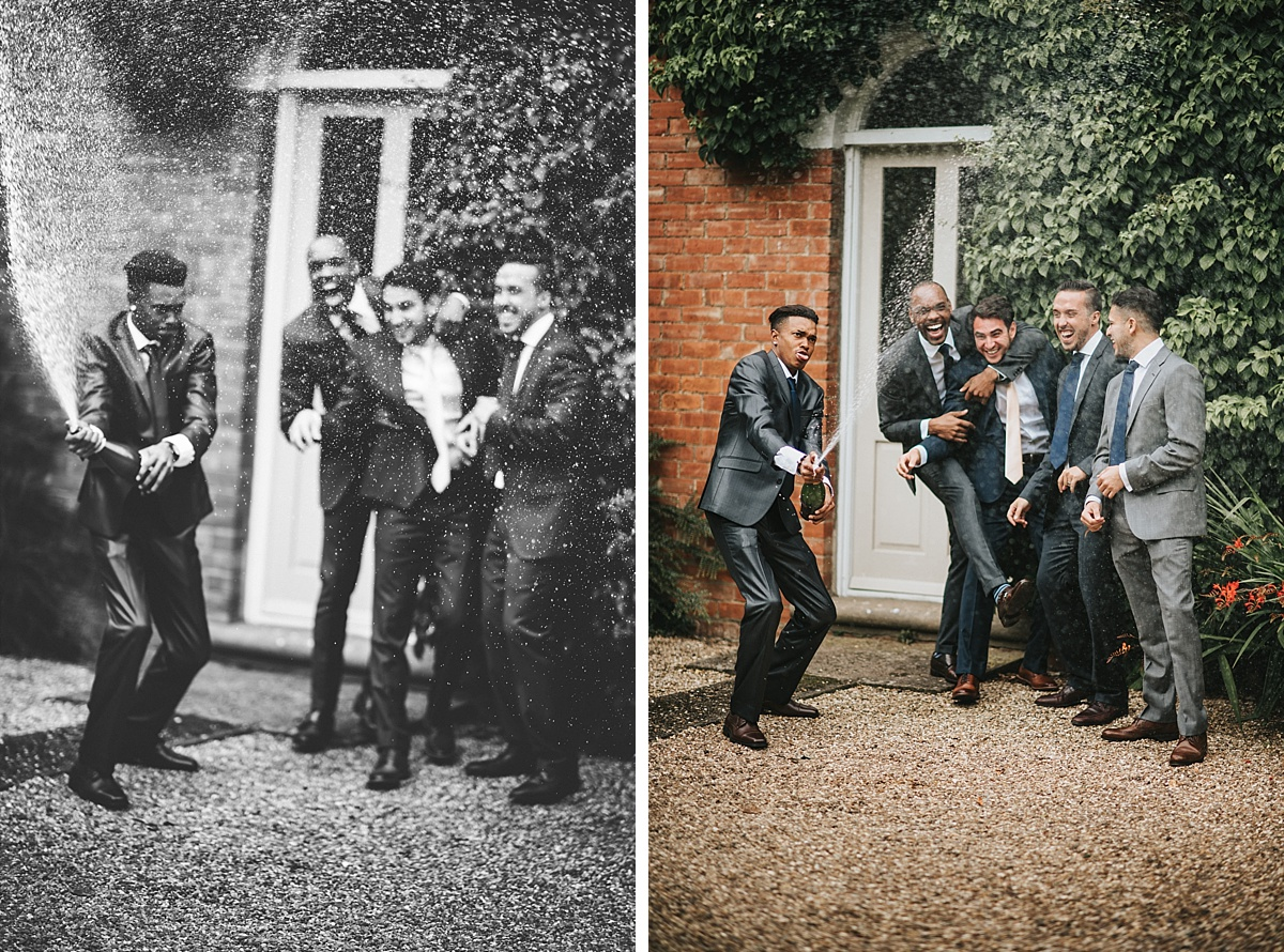 South Kelsey Lincolnshire wedding