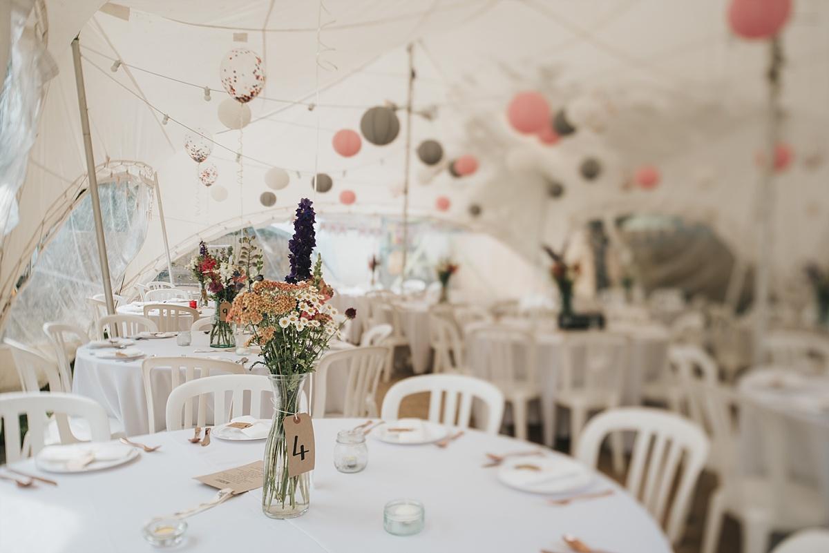Lincolnshire wedding