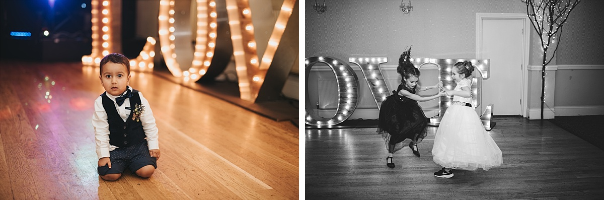 Grimsby Wedding photographer