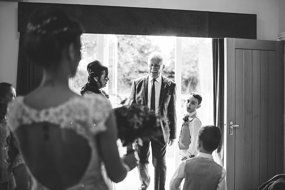 Healing Manor wedding