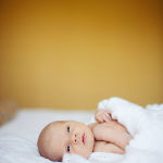 grimsby portrait photographer photography session natural newborn baby